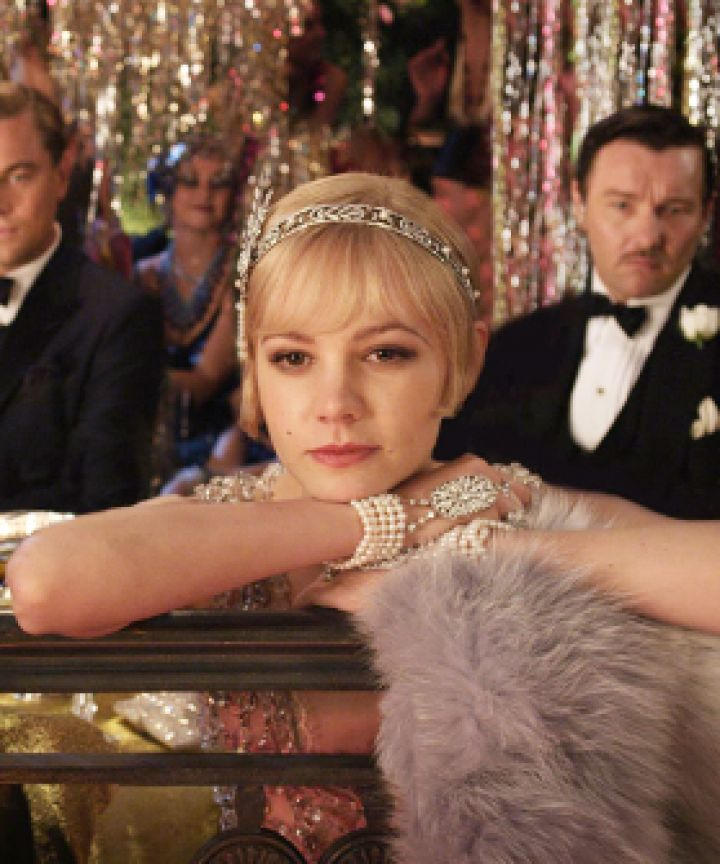 Carey Mulligan Hair Style Pictures