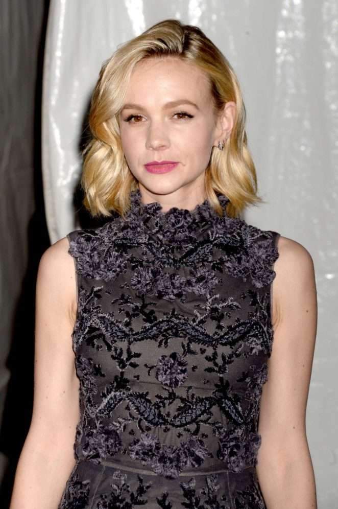 Carey Mulligan Makeup Wallpapers