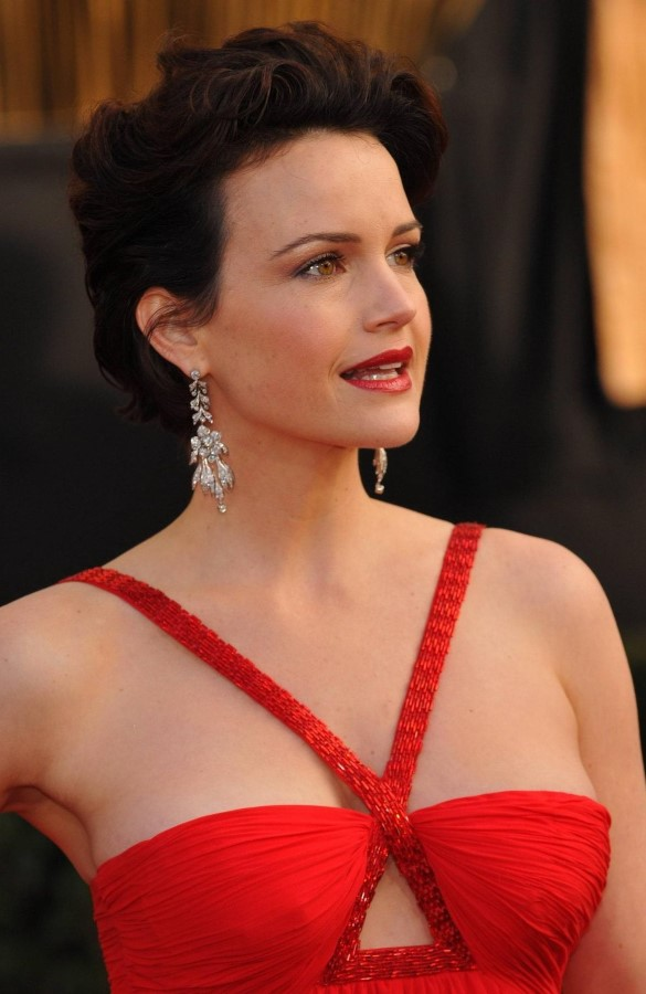 Carla Gugino Oops Moment Pics