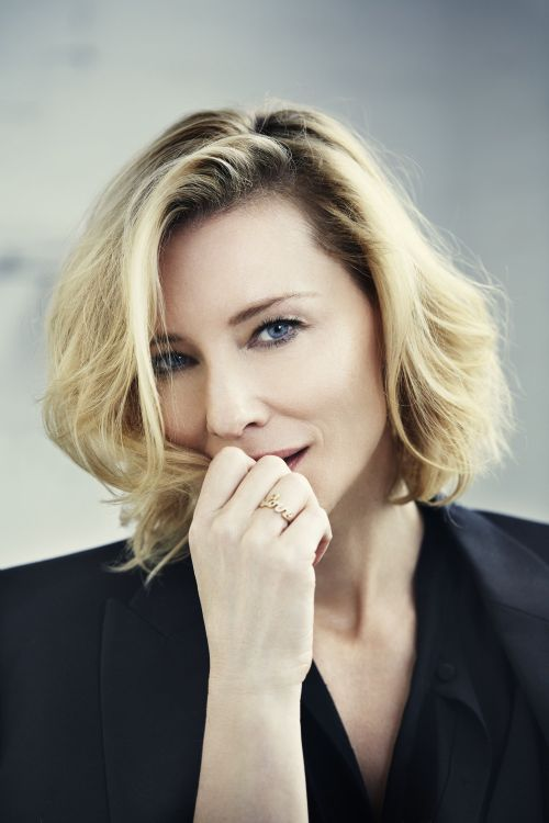 Cate Blanchett Boobs Wallpapers