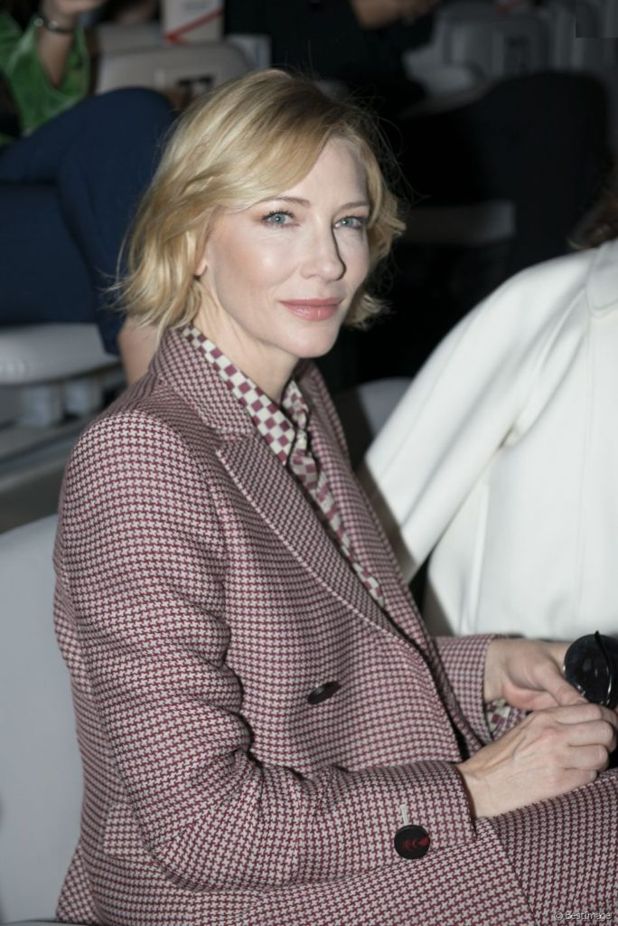 Cate Blanchett Topless Pictures