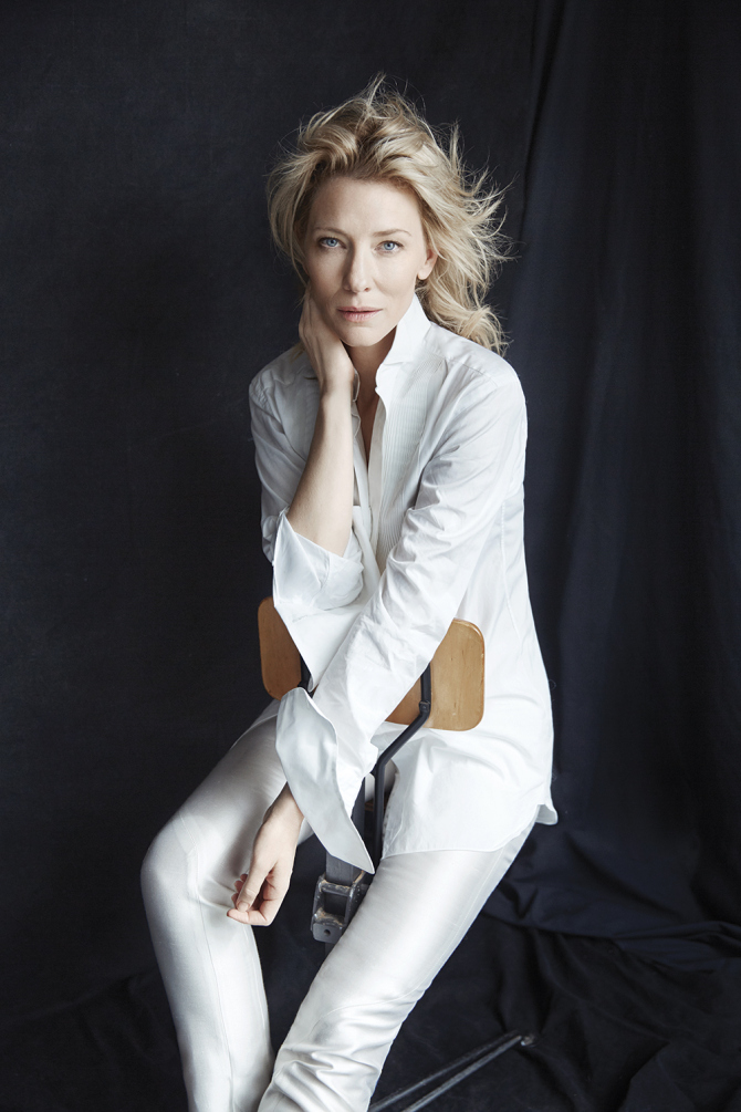 Cate Blanchett Yoga Pants Wallpapers