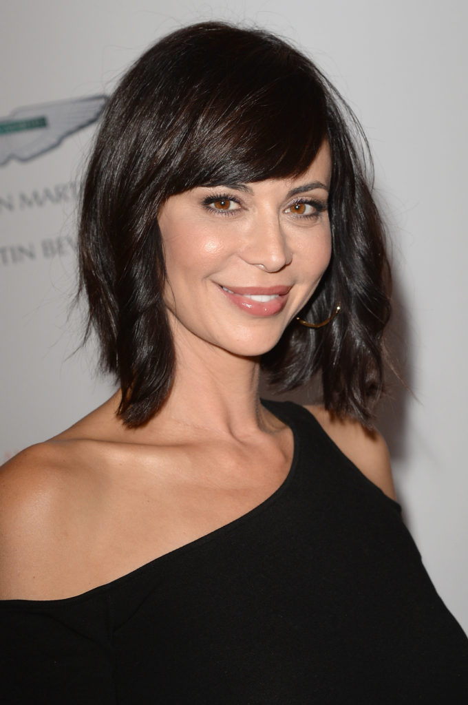 Catherine Bell Bra Images