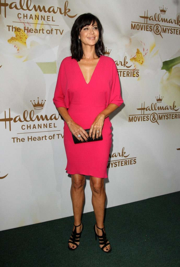 Catherine Bell Bra Panty Pictures