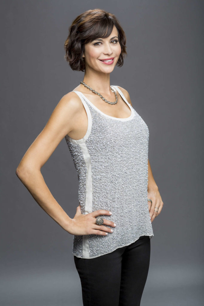 Catherine Bell Butt Images