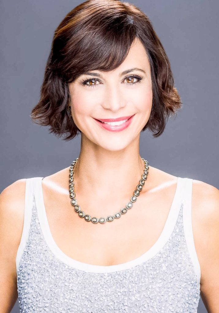 Catherine Bell Jeans Photos