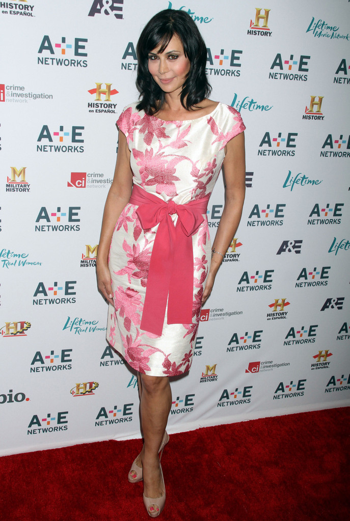 Catherine Bell Legs Images