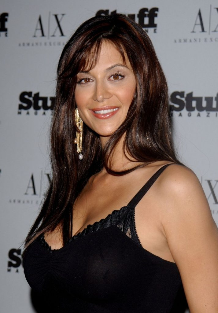 Catherine Bell Sexy Wallpapers