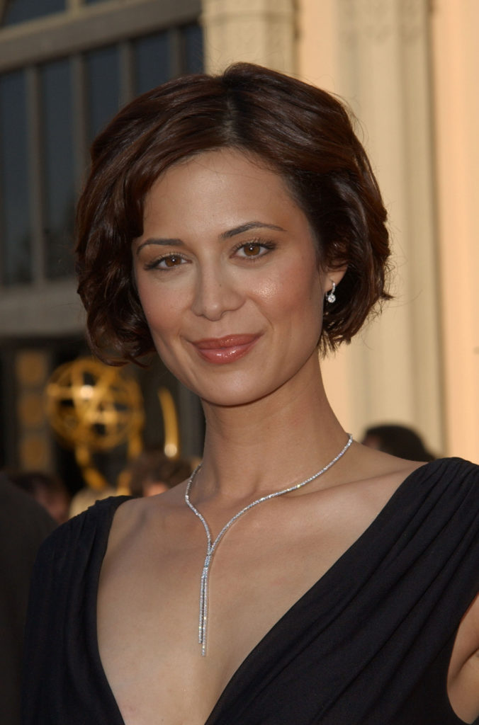 Catherine Bell Topless Pictures