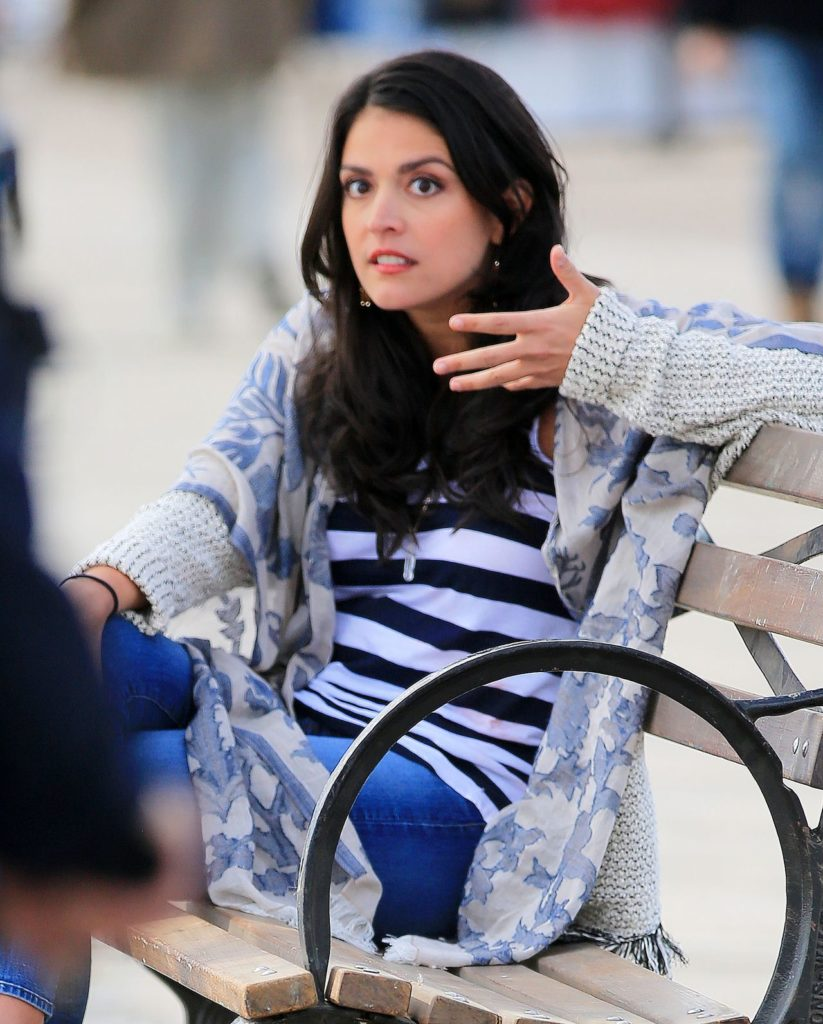 Cecily Strong Bathing Suit Pictures