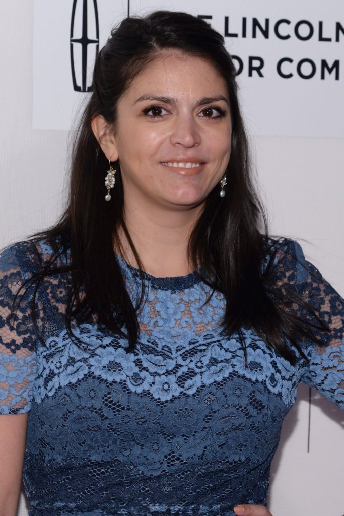 Cecily Strong Feet Pics