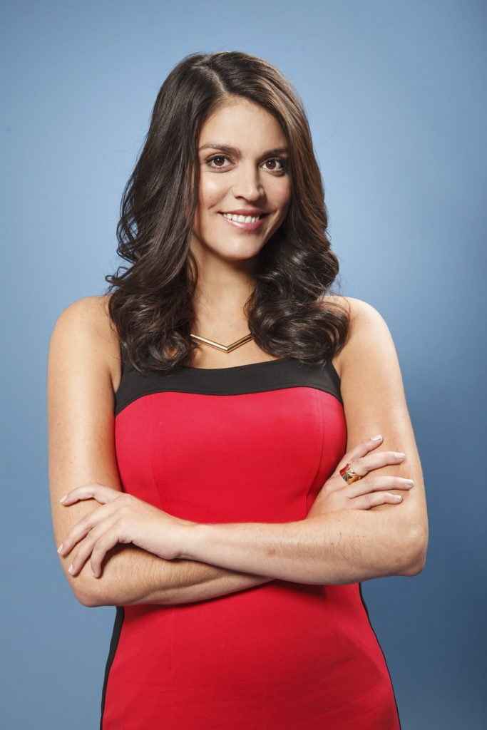 Cecily Strong Hot Images