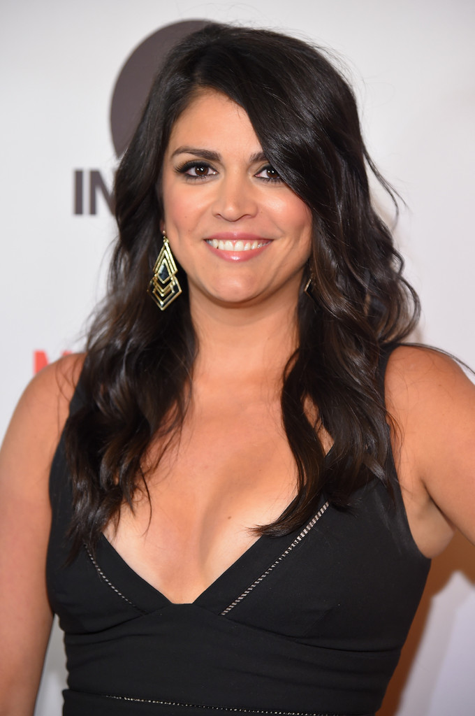 Cecily Strong Pictures