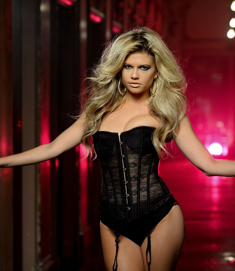 Chanel West Coast Butt Pictures
