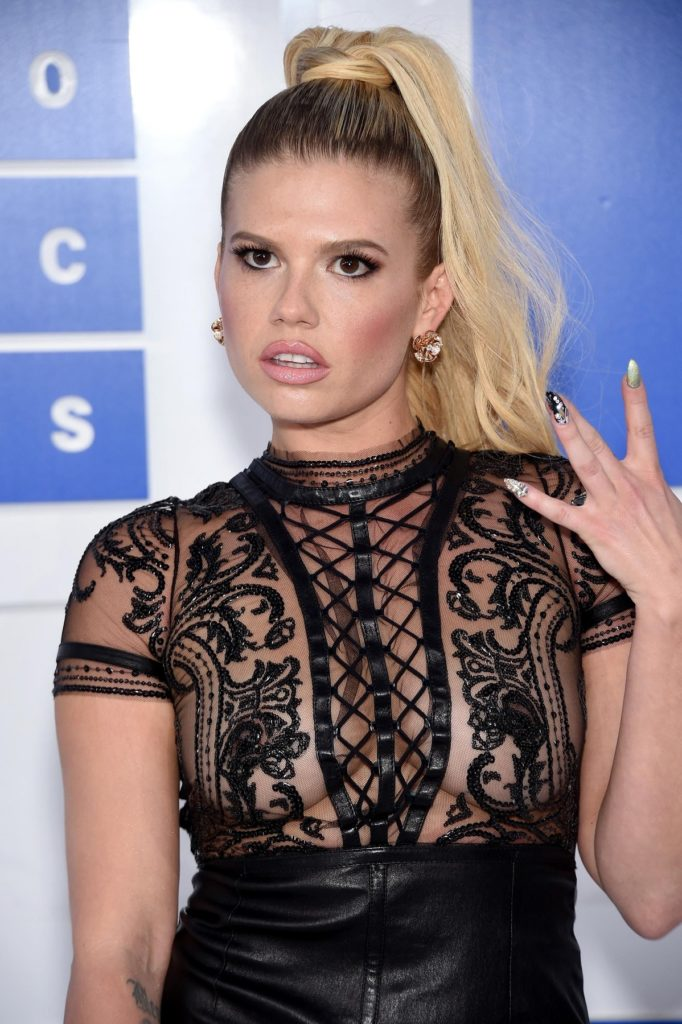Chanel West Coast Hair Style Wallpapers