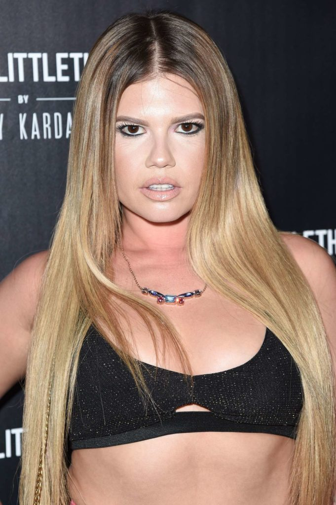 Chanel West Coast Hot Wallpapers