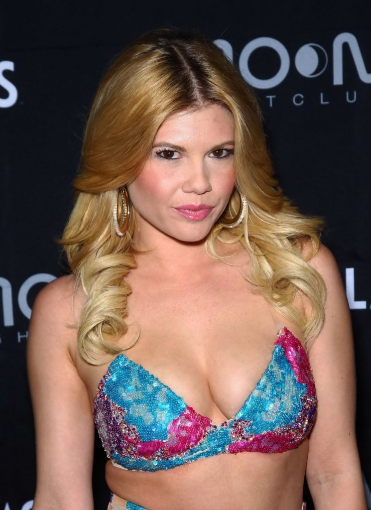 Chanel West Coast Photos