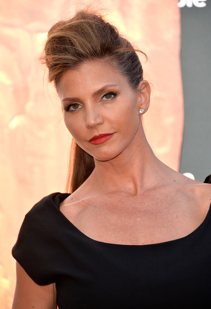 Charisma Carpenter Hair Style Wallpapers