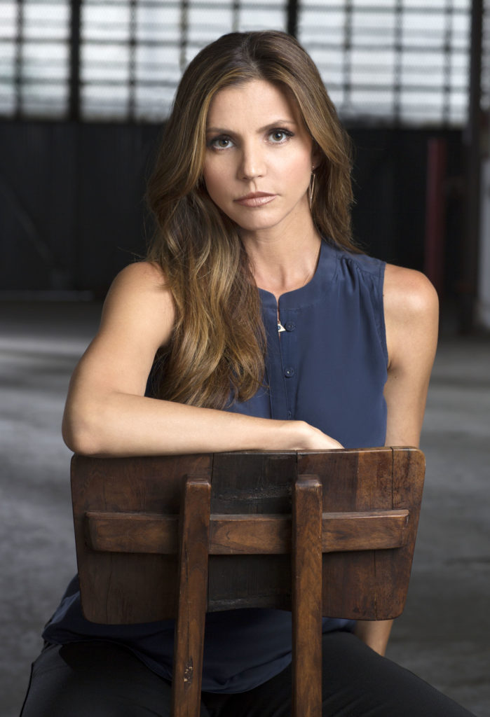 Charisma Carpenter Jeans Wallpapers