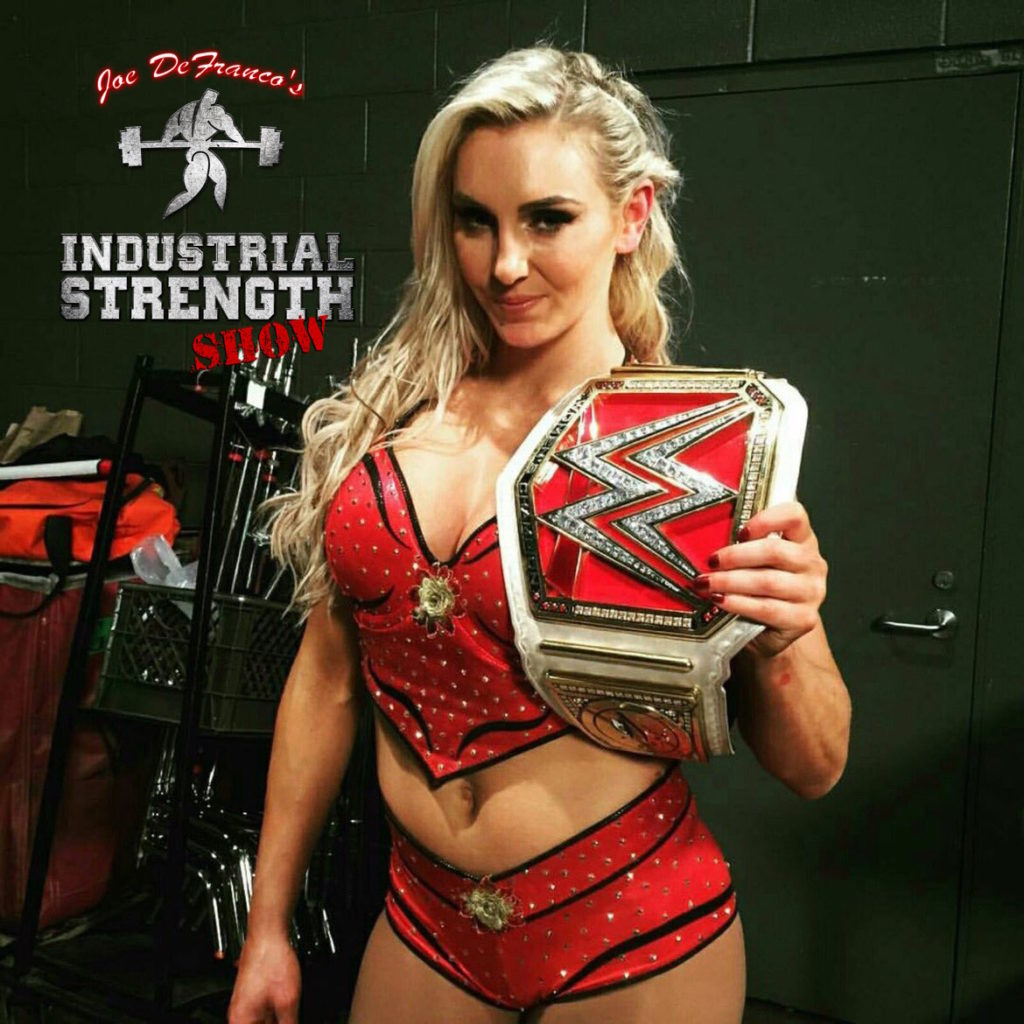 Charlotte Flair Bra Panty Pictures
