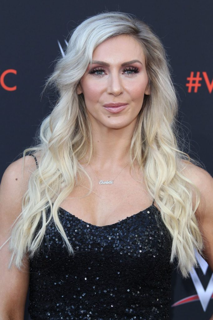 Charlotte Flair Hot Images