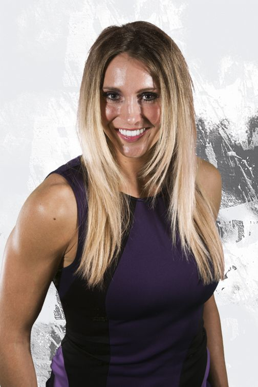 Charlotte Flair Muscles Wallpapers