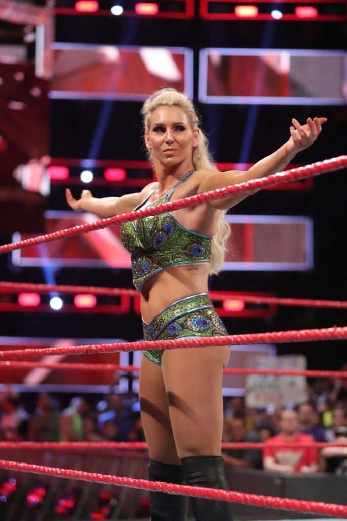 Charlotte Flair Pictures