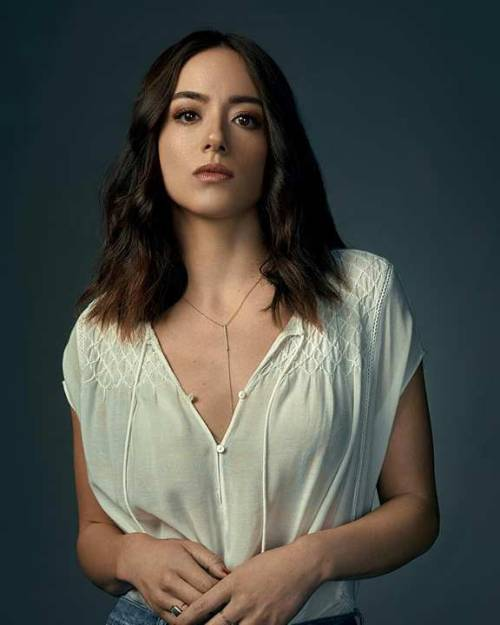 Chloe Bennet Oops Moment Pictures