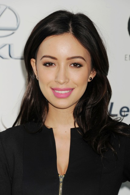 Christian Serratos Without Makeup Pictures