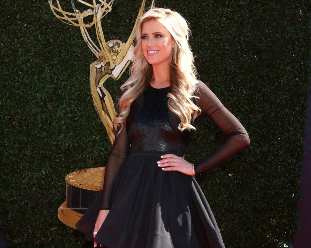 Christina Anstead Bathing Suit Wallpapers