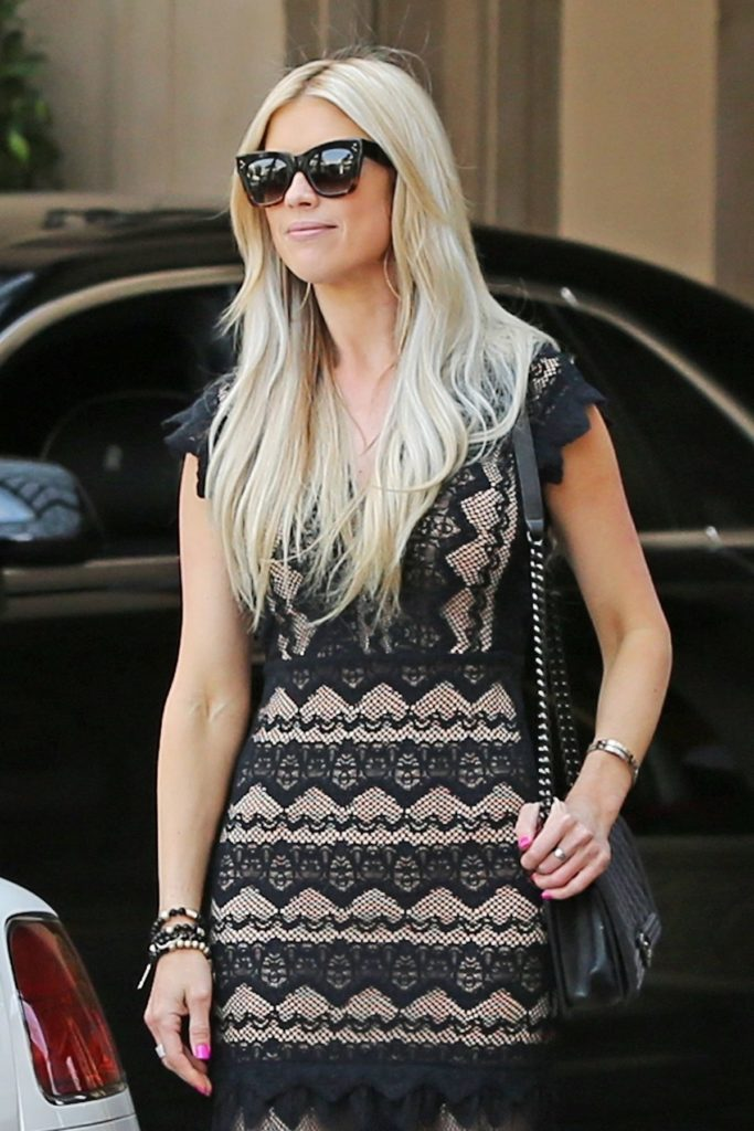Christina Anstead Body Images