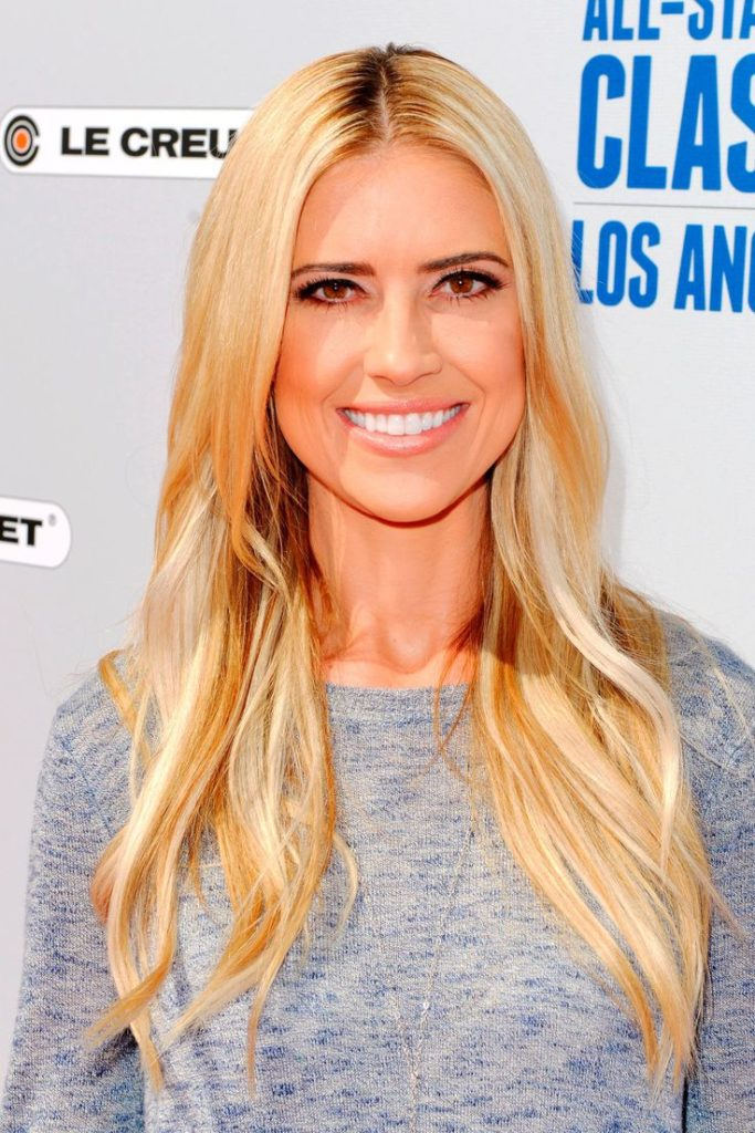 Christina Anstead Pictures