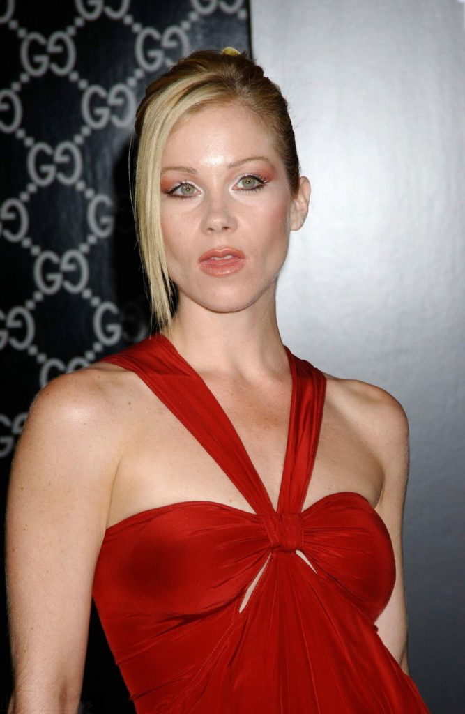 Christina Applegate Hot Photos