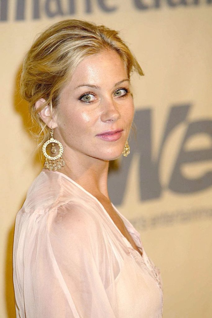 Christina Applegate Photos