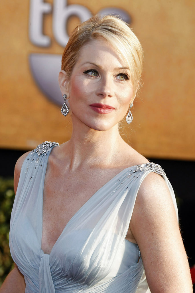 Christina Applegate Undergarments Pics