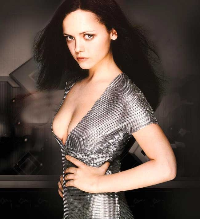 Christina Ricci Boobs Images