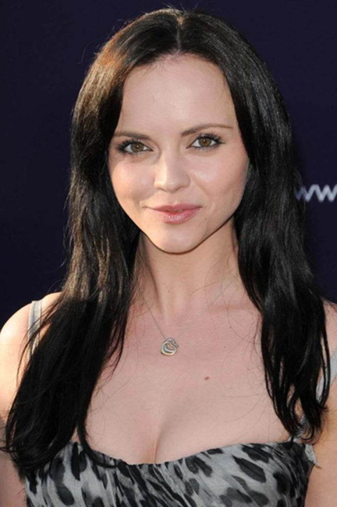 Christina Ricci Haircut Pictures