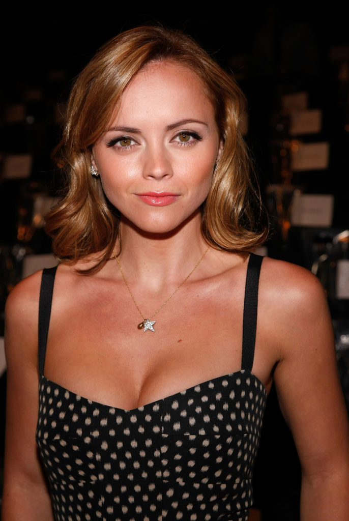 Christina Ricci Hot Pics