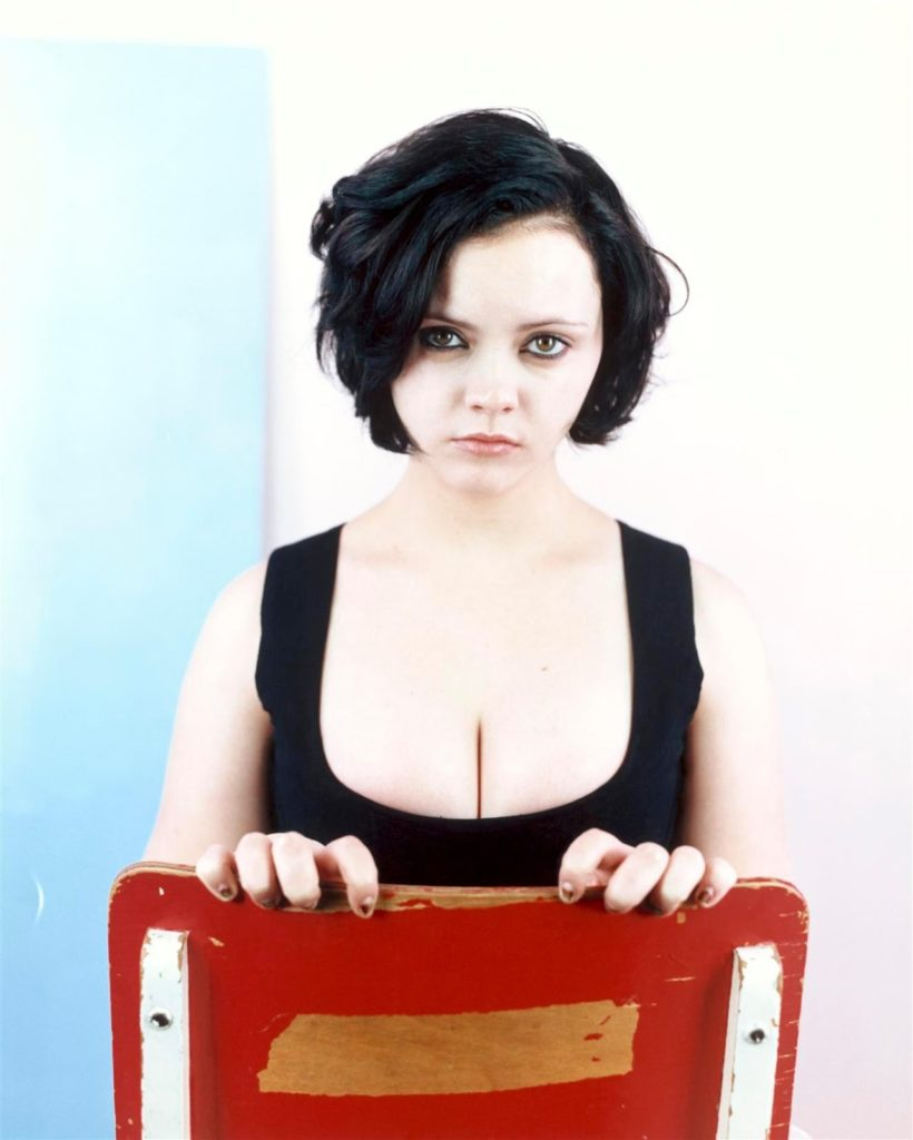 Christina Ricci Leaked Wallpapers