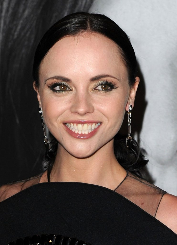 Christina Ricci Undergarments Pictures