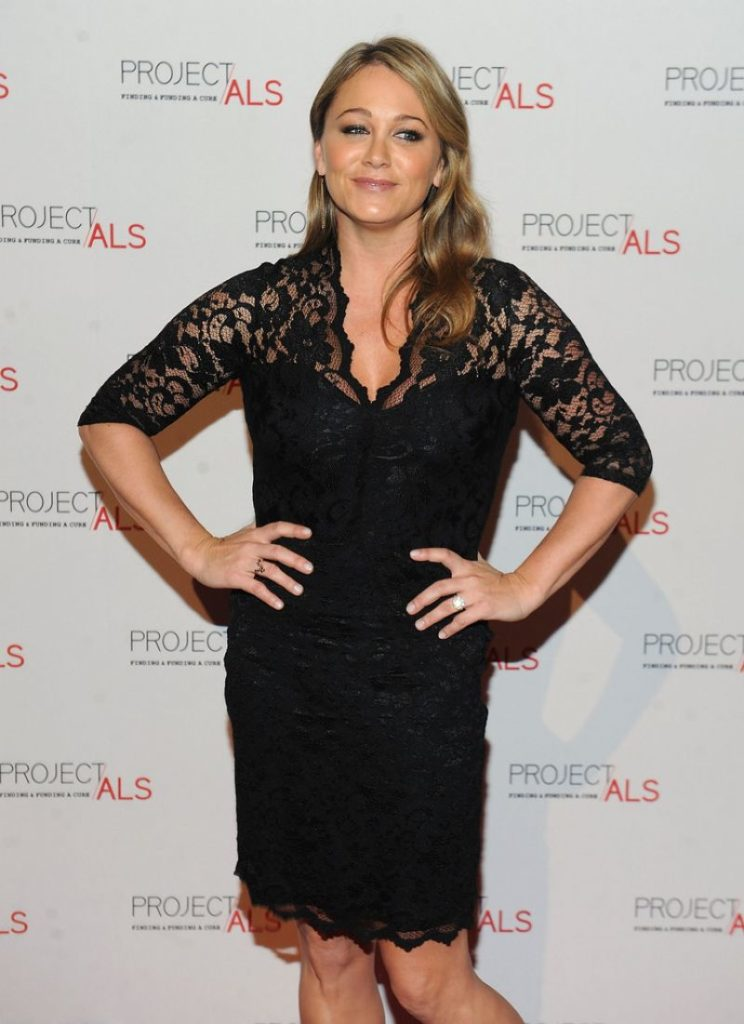 Christine Taylor Body Images