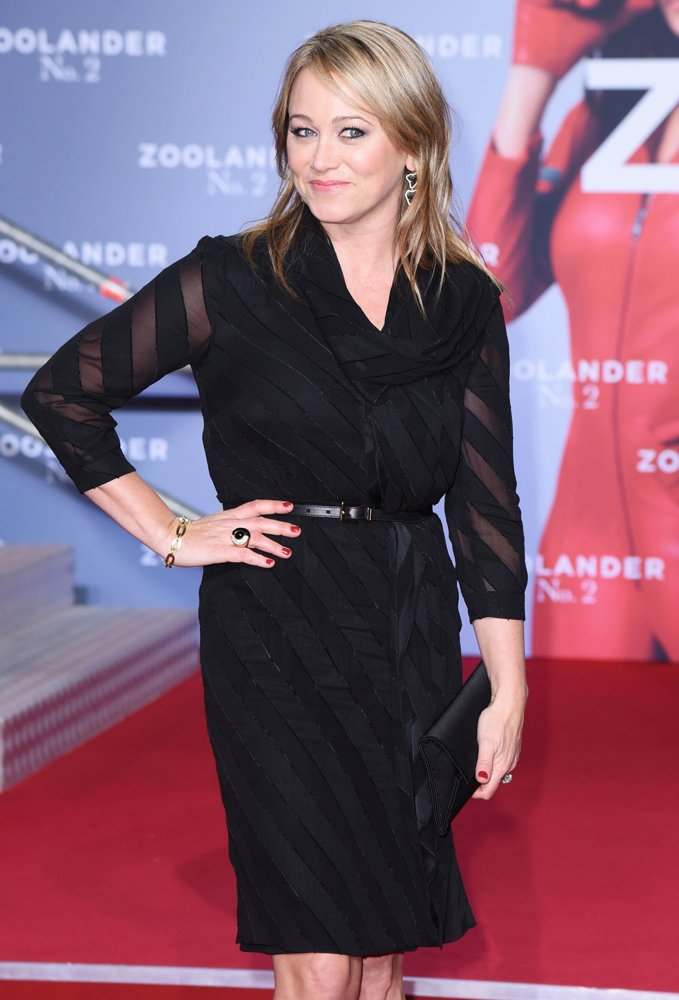 Christine Taylor Cute Images