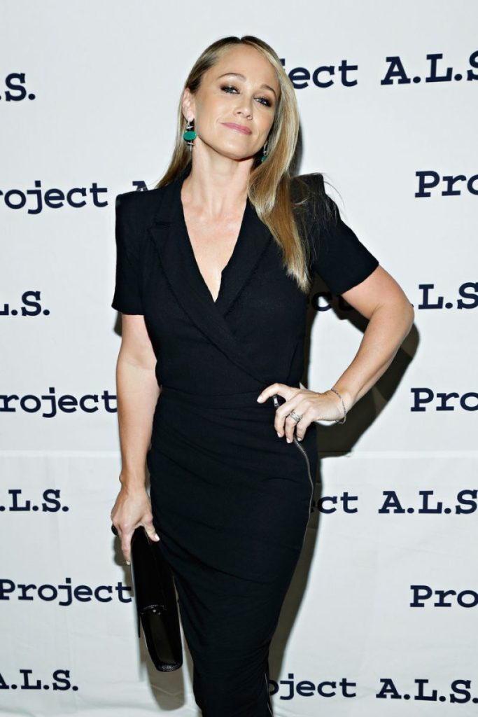 Christine Taylor Oops Moment Images