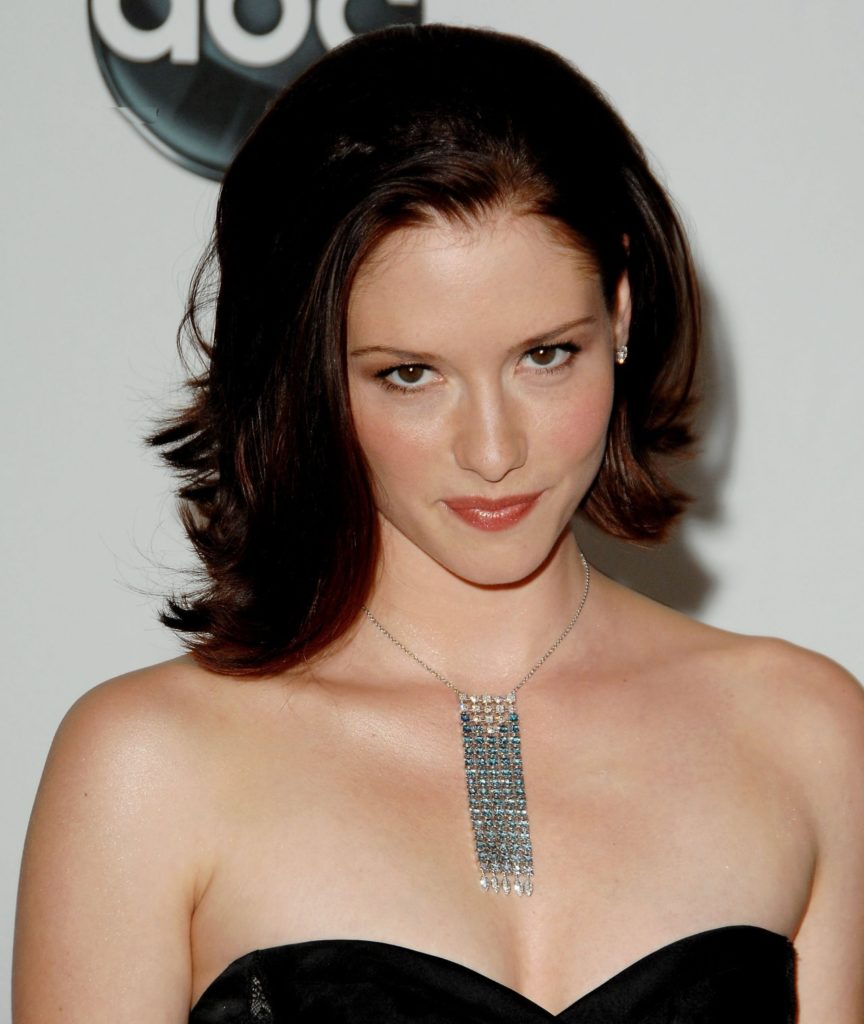 Chyler Leigh Boobs Wallpapers