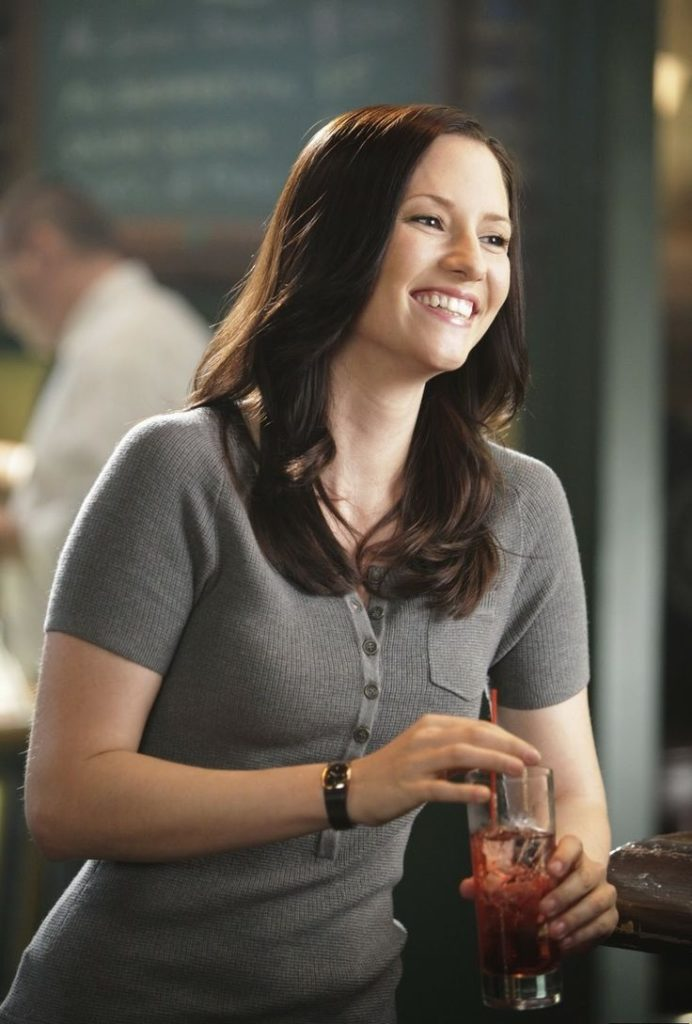 Chyler Leigh Cute Wallpapers