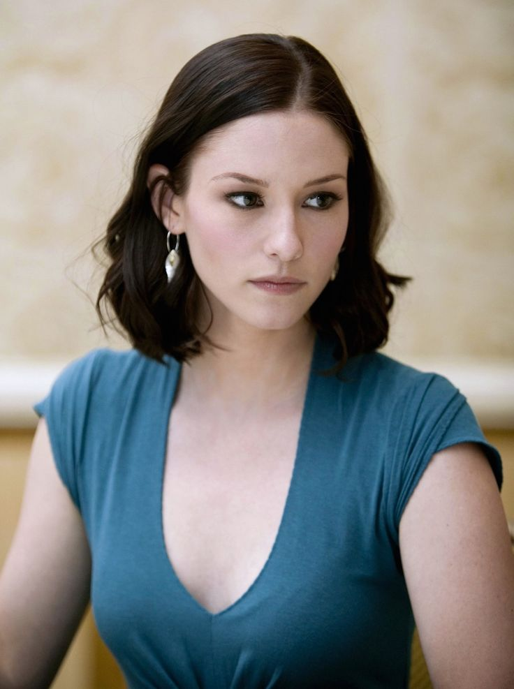 Chyler Leigh Images