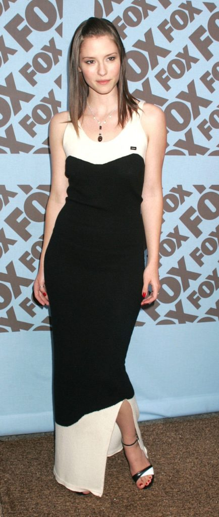 Chyler Leigh Legs Pictures