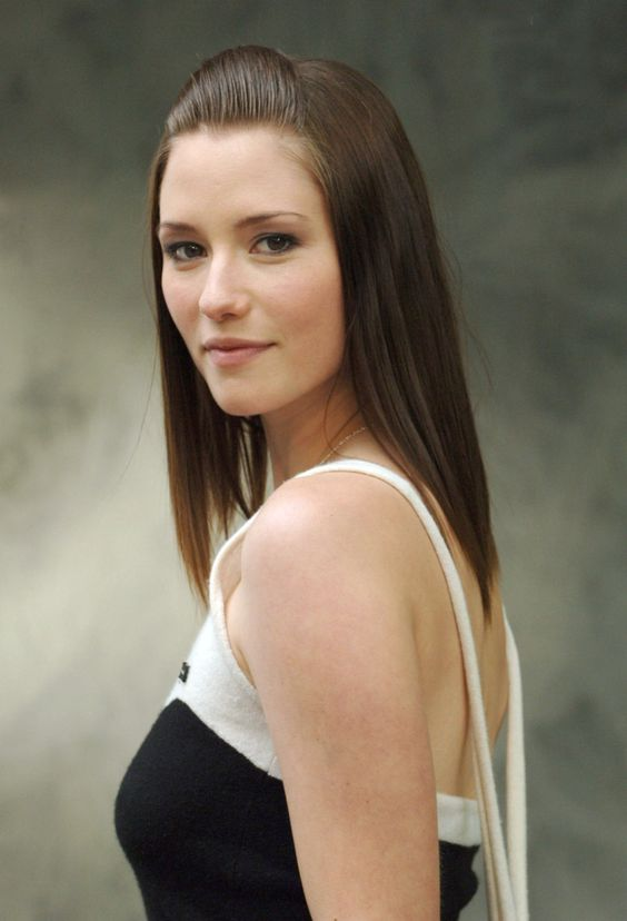 Chyler Leigh Lingerie Images