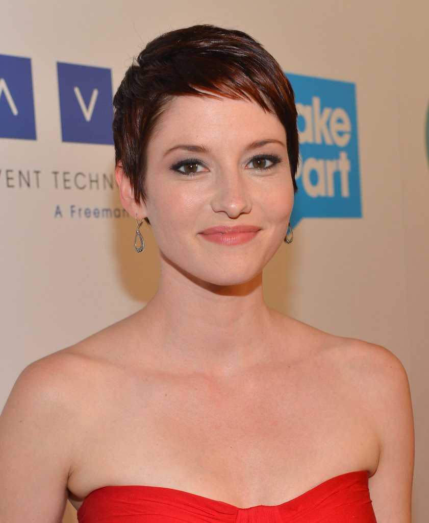 Chyler Leigh Pictures