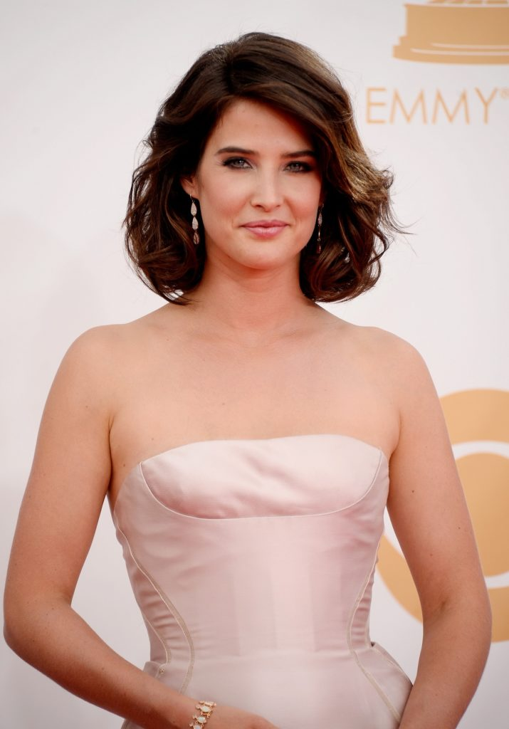 Cobie Smulders Tattoos Images